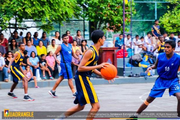RC Vs STC Basketball-7