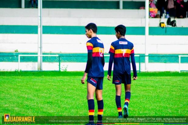 TCK Vs RC Football-10
