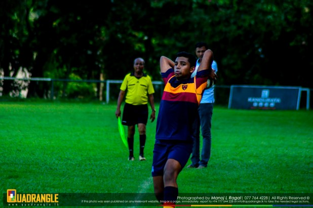 TCK Vs RC Football-12