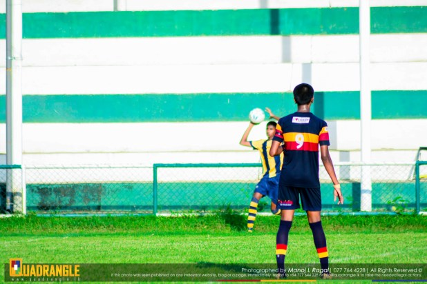 TCK Vs RC Football-20