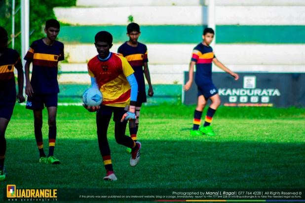 TCK Vs RC Football-23