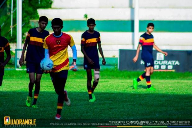 TCK Vs RC Football-24