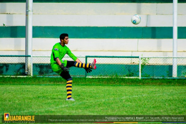 TCK Vs RC Football-3
