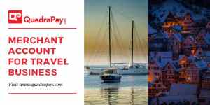 Mеrсhаnt Account fоr Travel Buѕіnеѕѕ