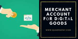 Merchant Account fоr Dіgіtаl Goods