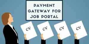 Payment Gateway For Job Portal