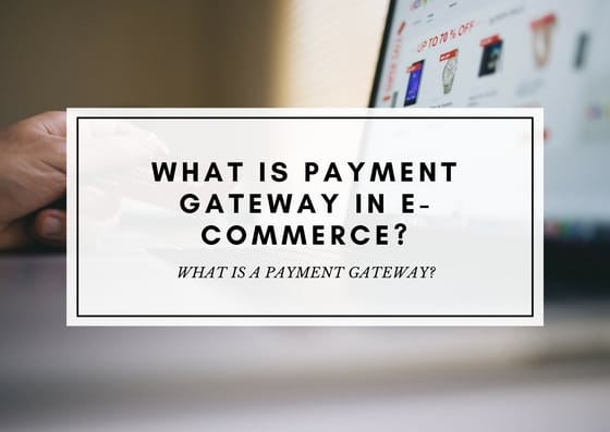 What is Payment Gateway in E-Commerce?