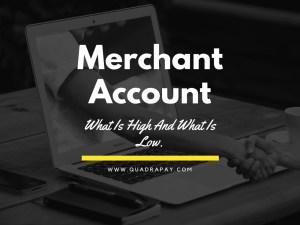 Merchant Account By Quadrapay