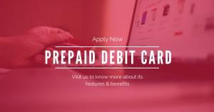 Quadrapay - Prepaid Debit Card