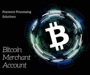 bitcoin merchant account