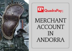 Payment Gateway in Andorra