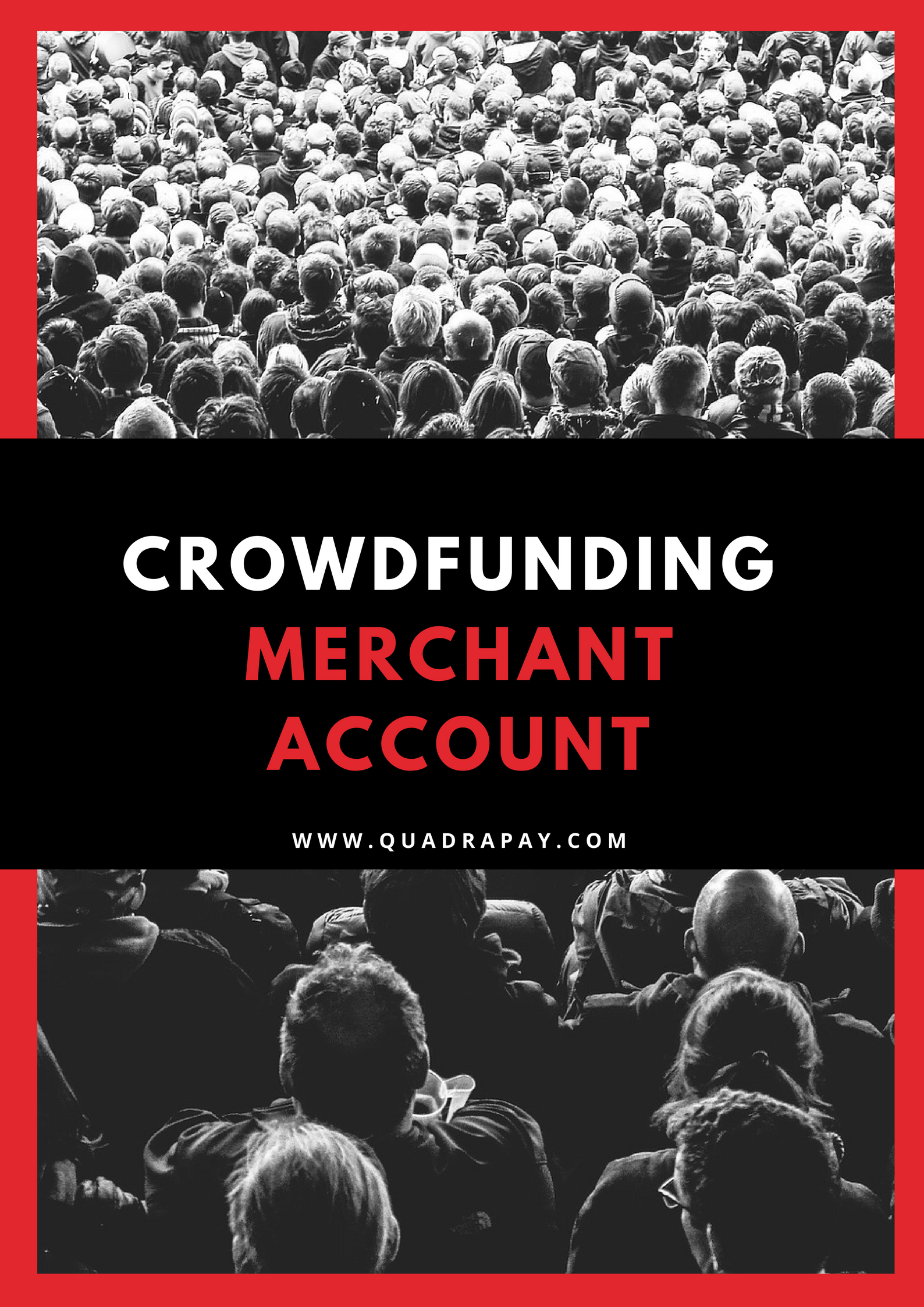 Crowdfunding Merchant Account