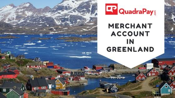 Merchant Account in Greenland