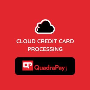 Cloud Credit Card Processing | Cloud Based Credit Card