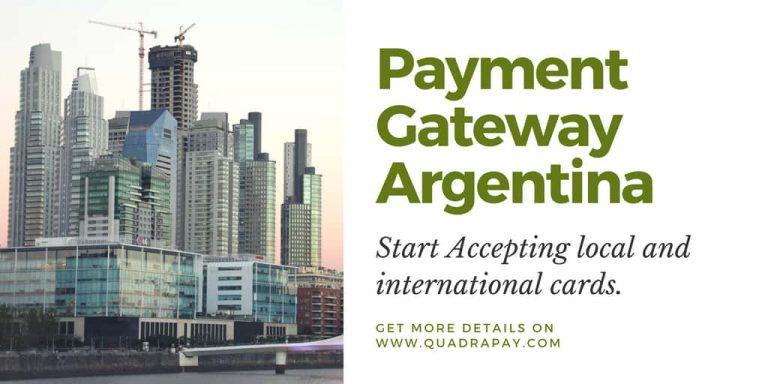 Payment Gateway Argentina