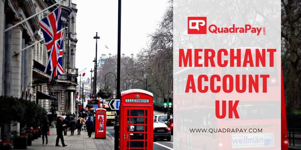 Merchant Account UK