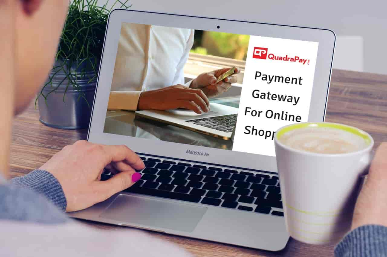 Payment Gateway For Online Shopping