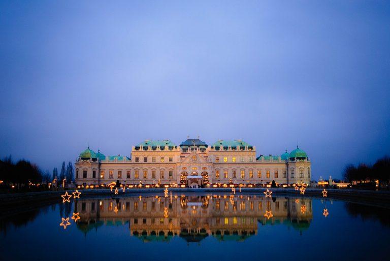 Austria Payment Gateway | High Risk Merchant Accounts In Austria