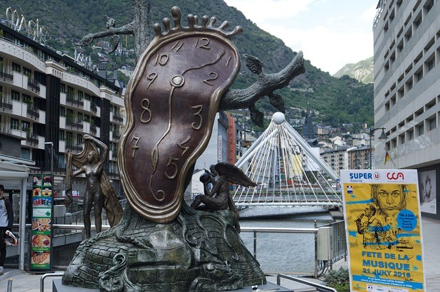 Merchant account in andorra