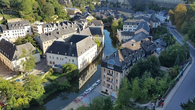 luxembourg merchant account by QuadraPay