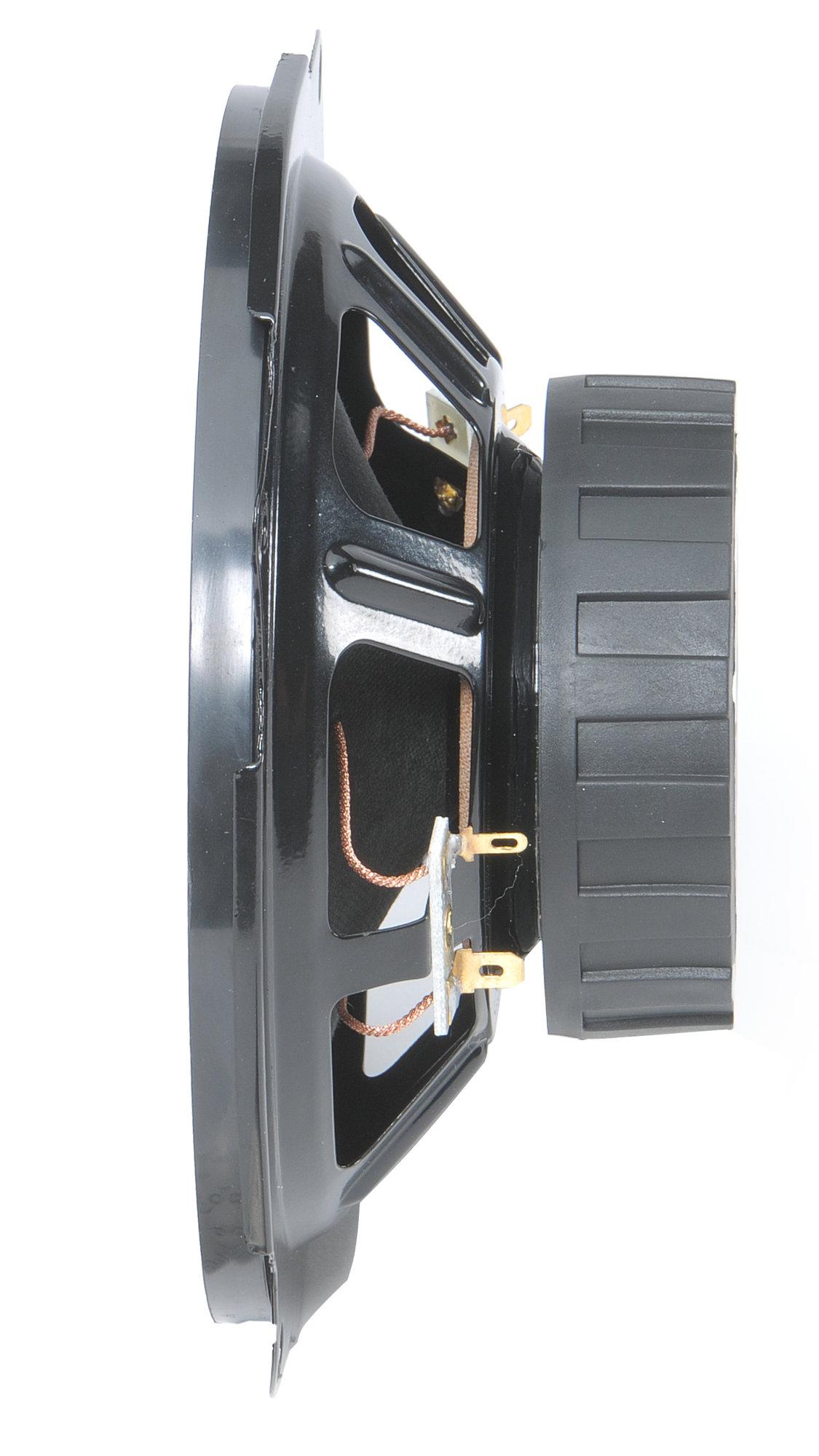 Quadratec® Tj Repsub Replacement Center Console Subwoofer