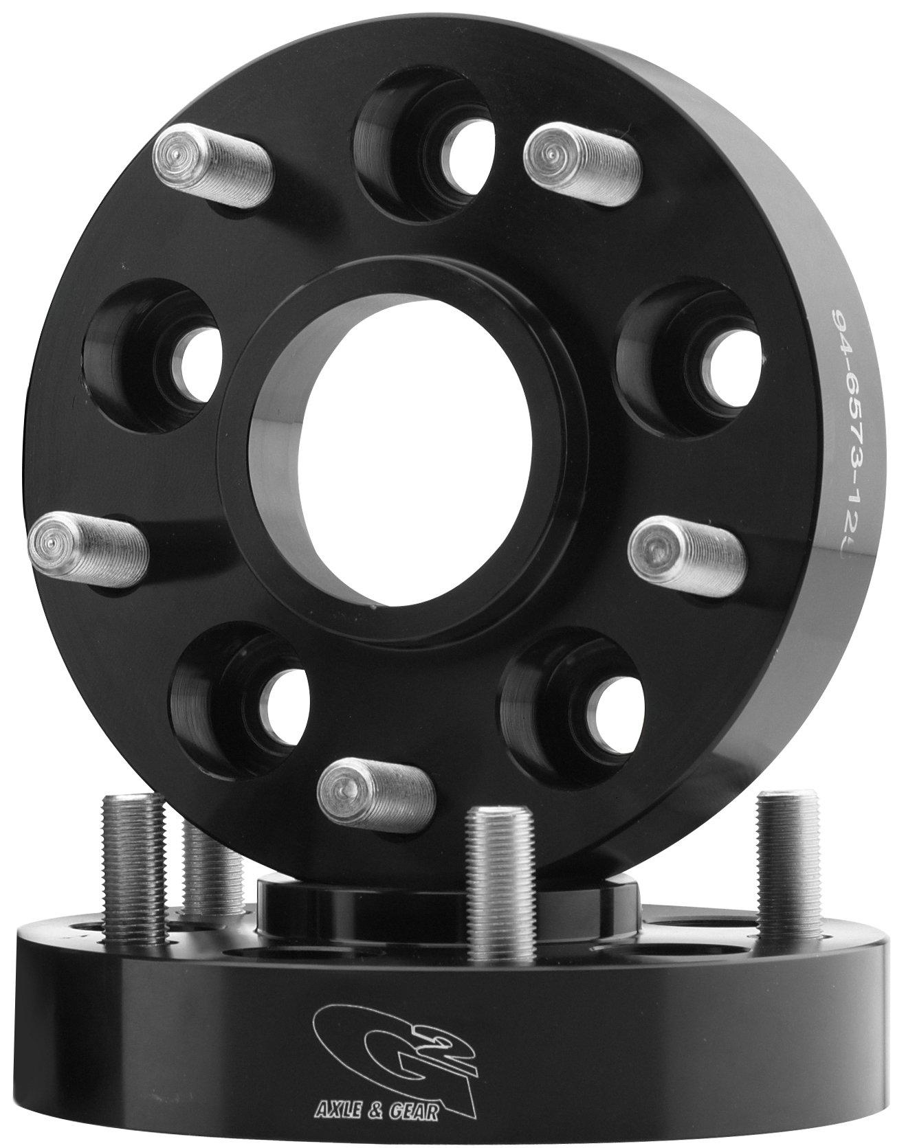 Jeep Wheel Bolt Pattern : wheel, pattern, 94-6585-125, 1.25