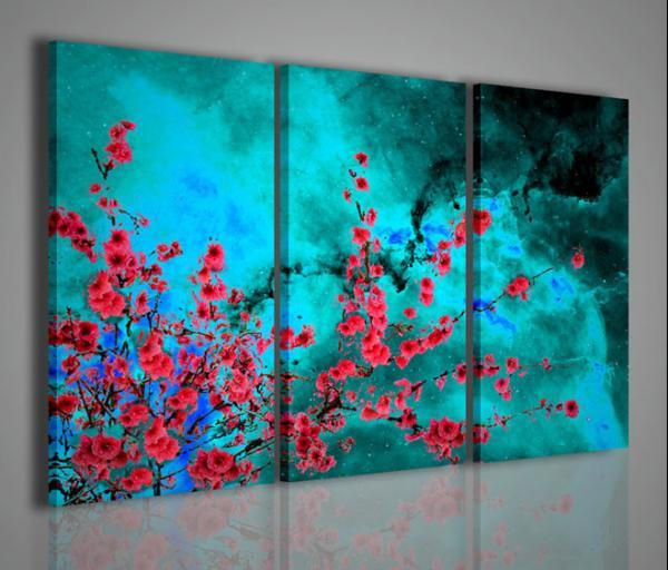 Quadri ModerniQuadri AstrattiPrimy  Stampe su tela quadri moderni per arredamento casa