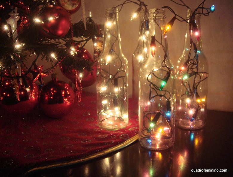 DIY - decor de Natal