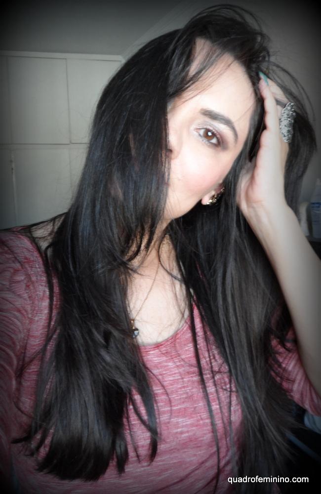 Linha Vitality Lunna Hair