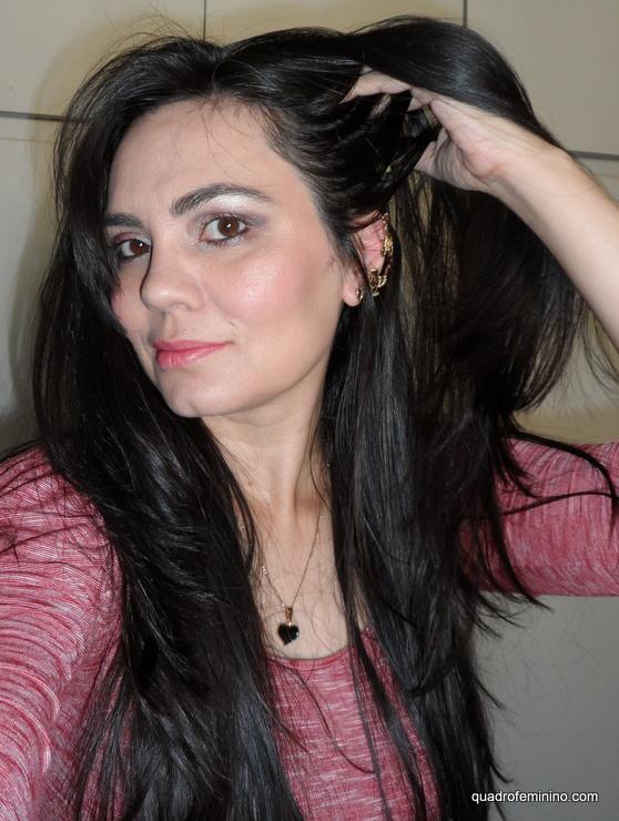 Vitality Lunna Hair