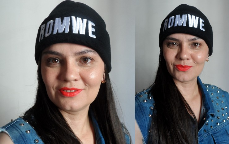 Gorro Romwe