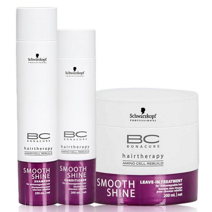linha BC Smooth Shine