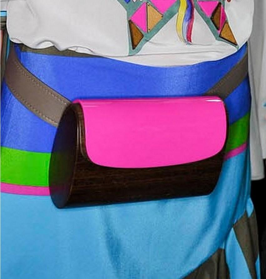 Pochete Espaço Fashion