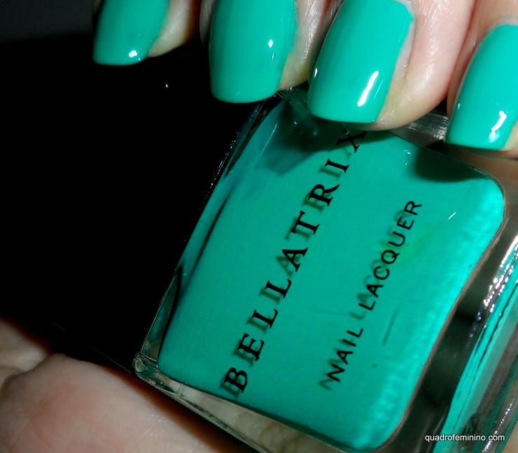 Bellatrix Nail Lacquer
