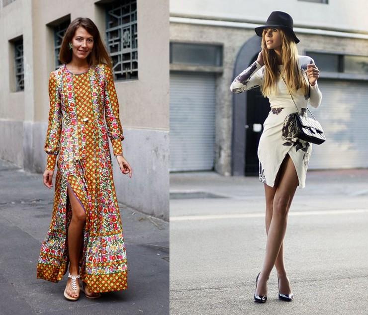 vestidos com fenda 1