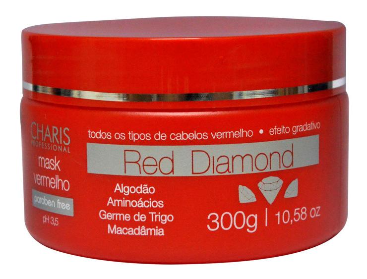 Charis Professional - Red Diamond
