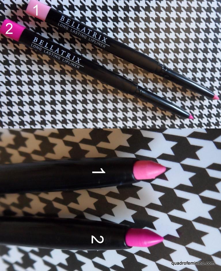 Beauty Treats Lip Trio Bellatrix