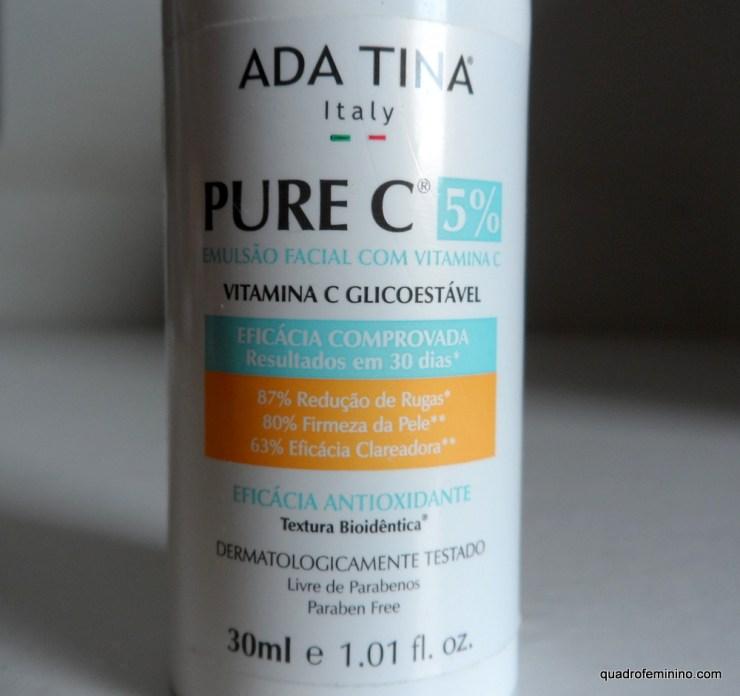 Ada Tina - Pure C