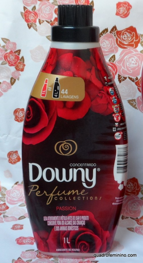 Downy Perfume Collections Passion
