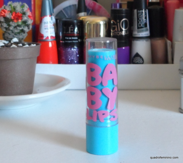 Baby Lips Hydra Care Maybelline