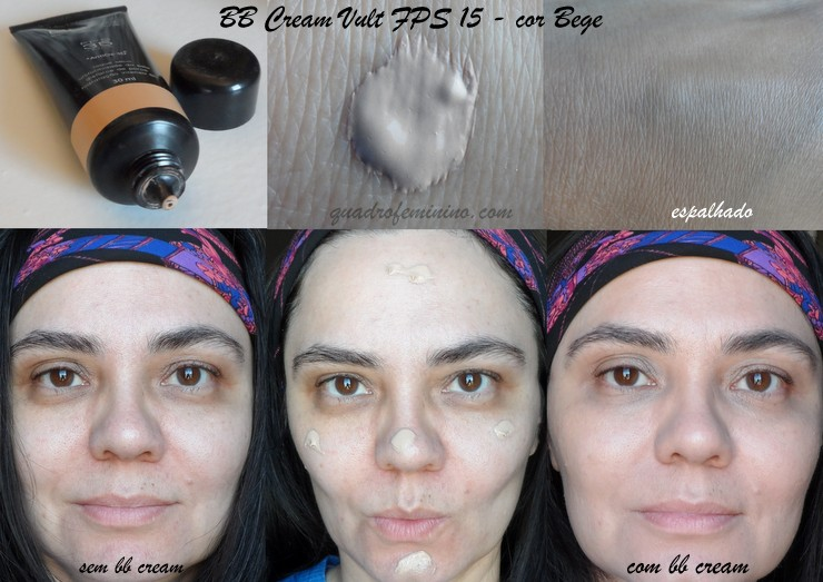 BB Cream Vult FPS 35