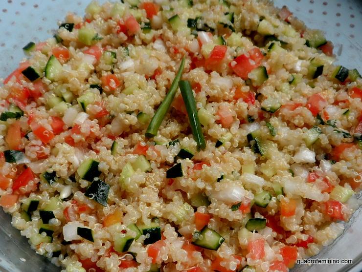 Tabule de Quinoa (2)