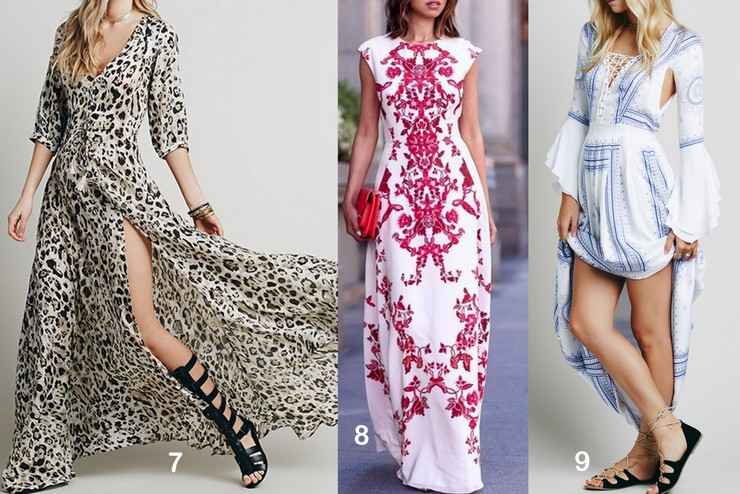 Vestido longo (2)