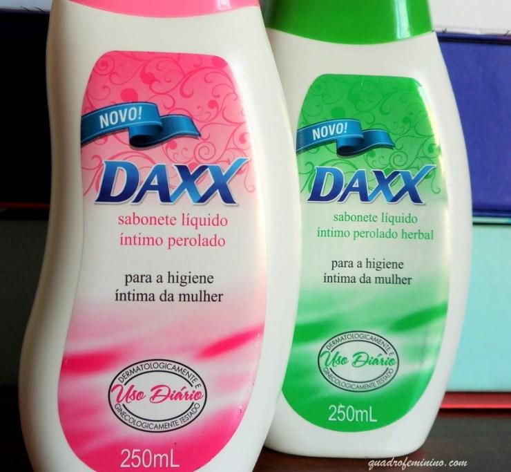 Sabonete Íntimo - Daxx
