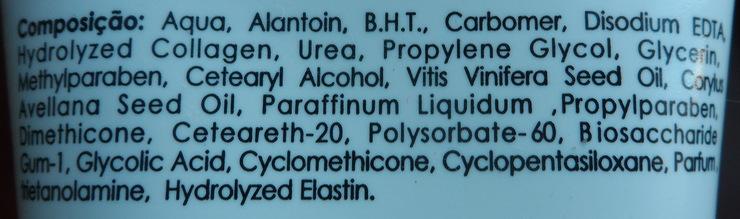Creme Hidratante para Estrias - Ligia Kogos 1