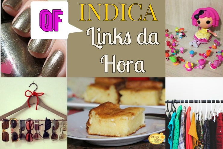 QF Indica - Links da Hora