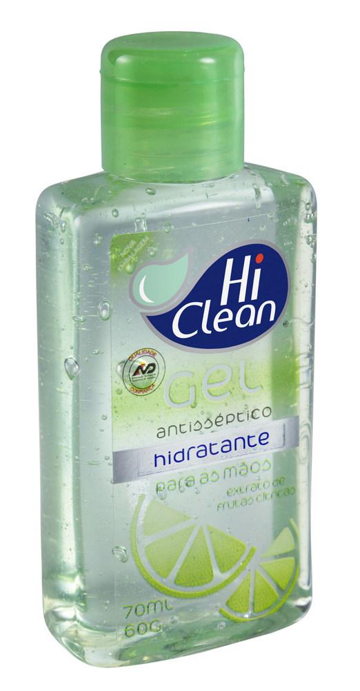 Hi Clean - Gel Antisséptico