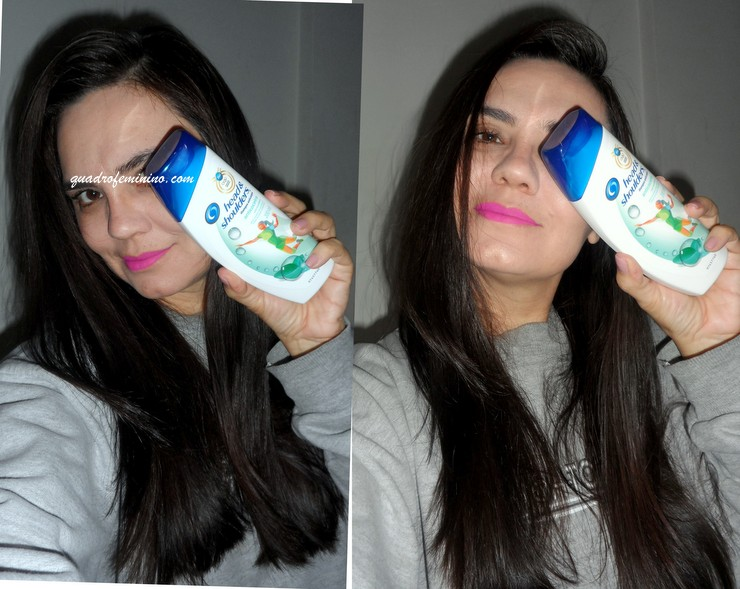 Head and Shoulders -Anticoceira - Eucalipto