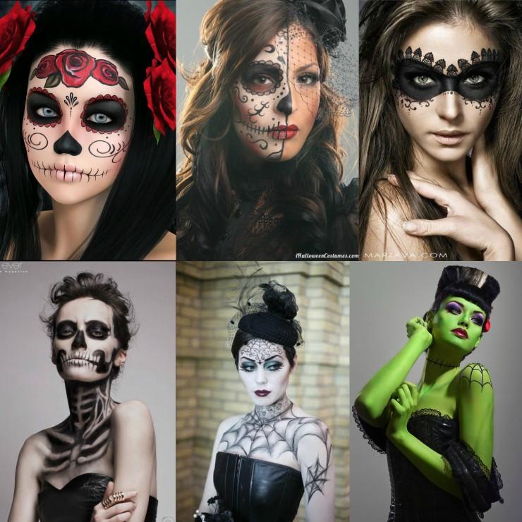 halloween-maquiagem