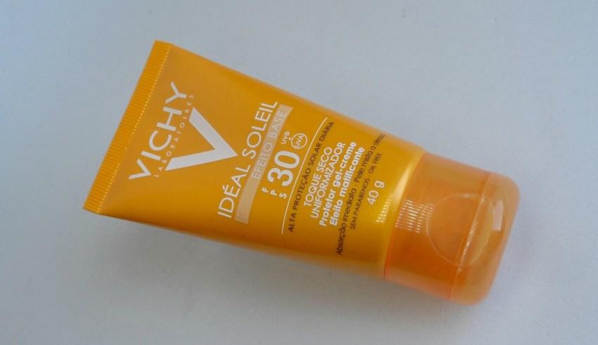 Protetor Solar Efeito Base Vichy